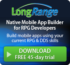 Download a 45-day trial of LongRange